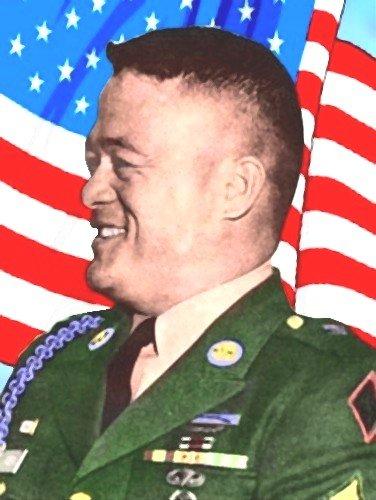 In Honor of a TRUE American Hero