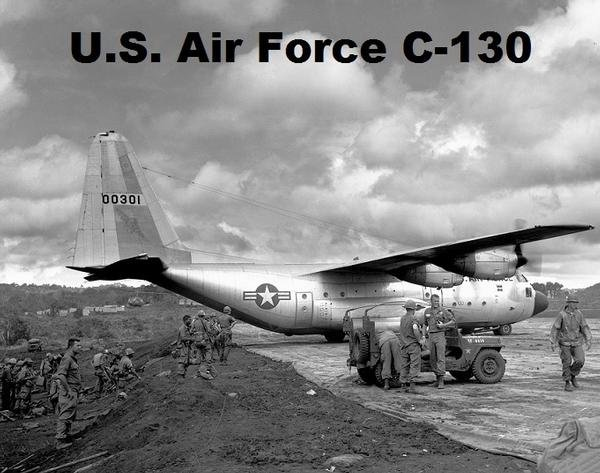 Final Mission of A2C Lowell F. White