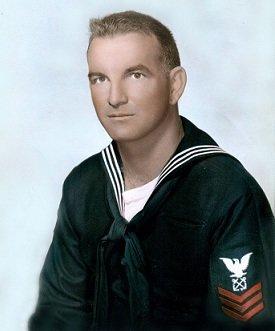 Salute to a Fellow Veteran