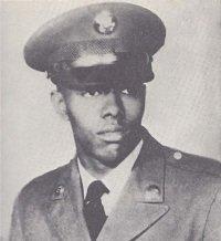 Remembering a fellow Infantryman