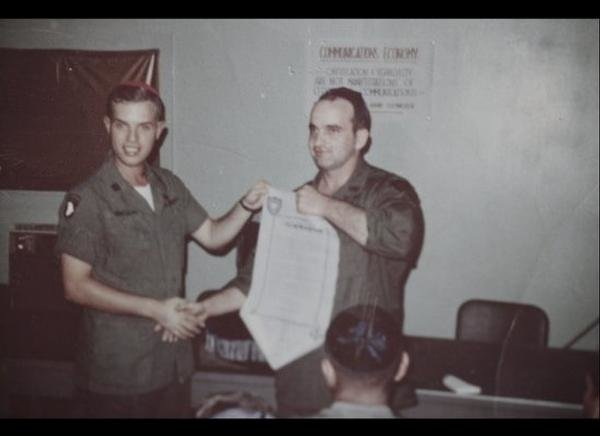 Yes, my Uncle, Capt. Morton H. Singer was a Fort Sill, TX