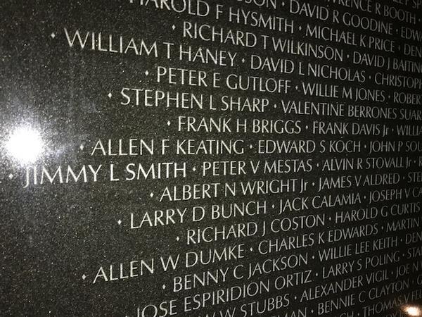 Remembering Allen
