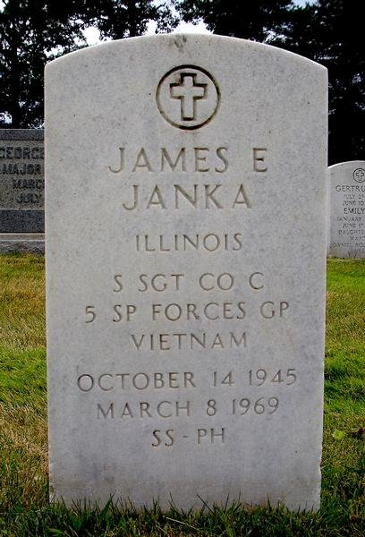 James Edward Janka