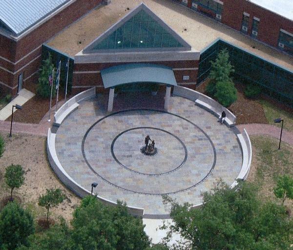 1LT Leland S. McCants III - Alexandria's Vietnam Veterans Memorial