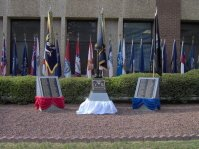 The 50th Infantry Battalion Remembers